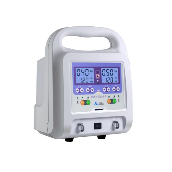 黑马 P2 会说话的电动气压止血仪
