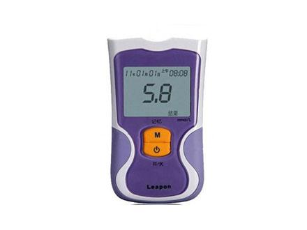 怡成JPS-7型血糖仪