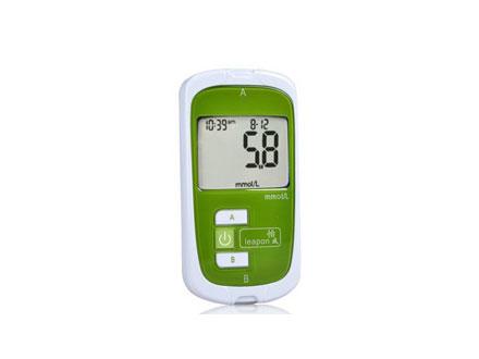 怡成JPS-6型血糖仪