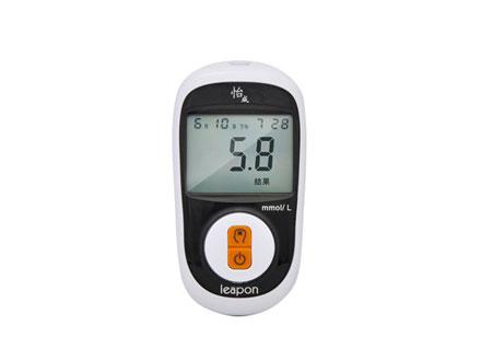 怡成JPS-5型血糖仪