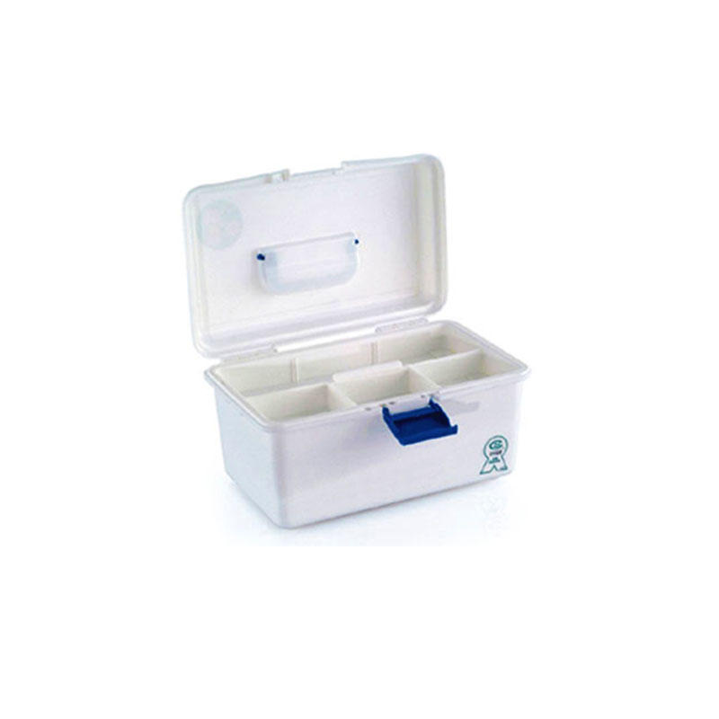 鱼跃家庭保健药箱不附器材32217