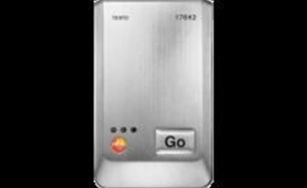 德图 176H2外置四通道温湿度记录仪(NTC/电容式湿度传感器)精度0.2度
