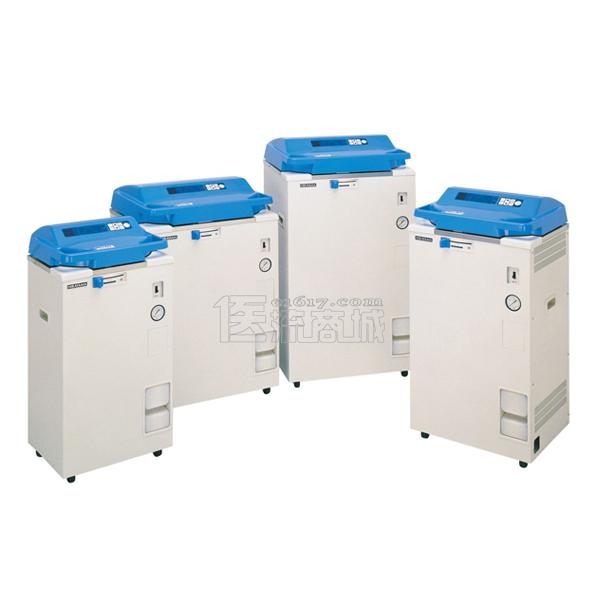 Hirayama HV-110多模式 自动排气 不锈钢立式高压灭菌器 110L 自动控制