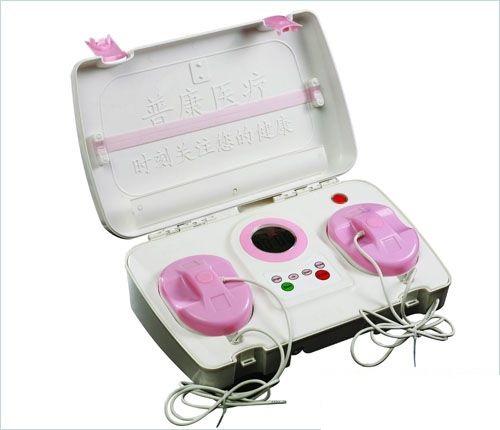 小护士家用红光乳腺治疗仪