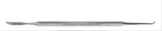 K21140 47#技工腊形雕刻刀(双头)