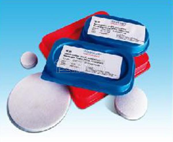 Whatman 10404114 Φ50*0.2um 醋酸纤维素膜 100片/盒