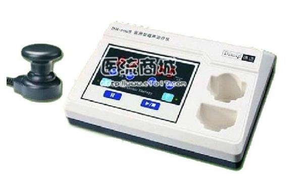 德迈DM-200B单频单固定头超声波治疗仪