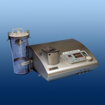 同业SC-III压力设置(全功能)全自动洗胃机
