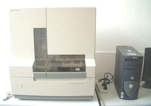 ABI 3100 DNA测序仪 16 通道