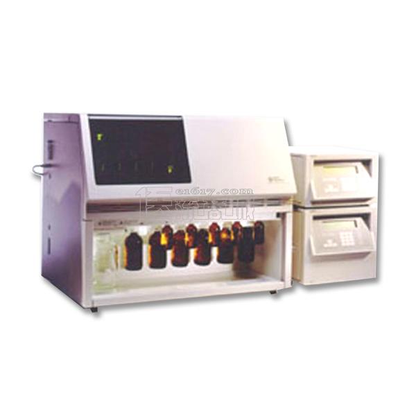 ABI 491蛋白测序仪