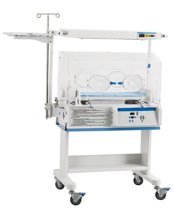 戴维 YP-90B婴儿培养箱(箱温+蓝光箱)