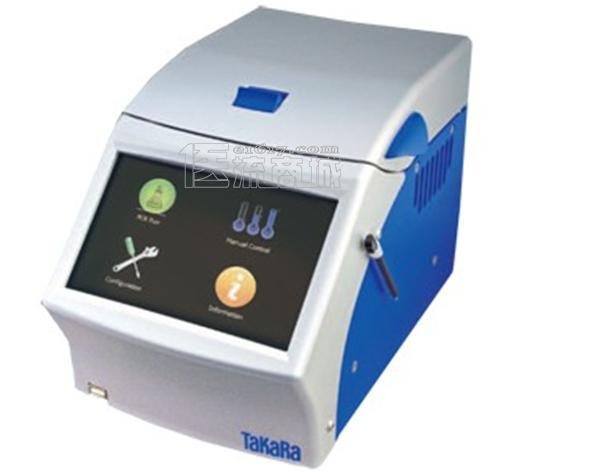 日本TaKaRa TP350梯度PCR仪