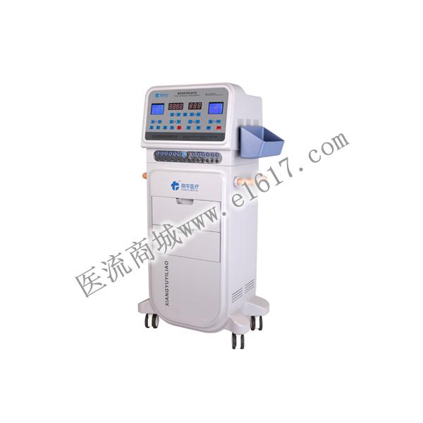 翔宇XY-WD-V多功能艾灸治疗机(综合型数码款)