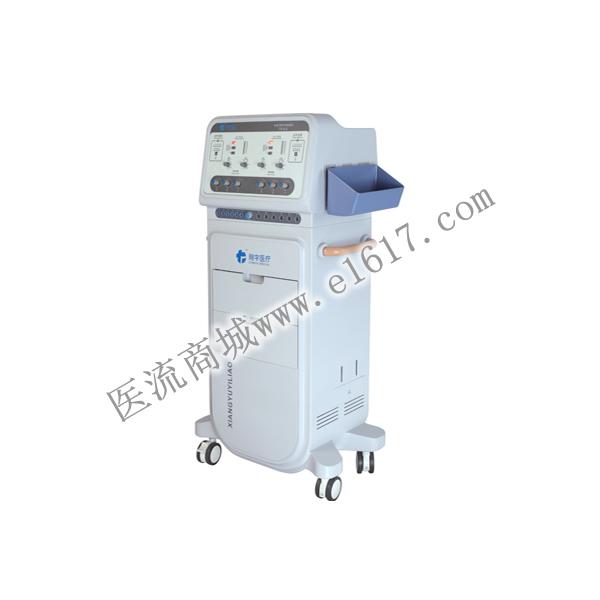 翔宇XY-K-SJD-C经皮神经电刺激仪(脉冲电整体辨证治疗机)