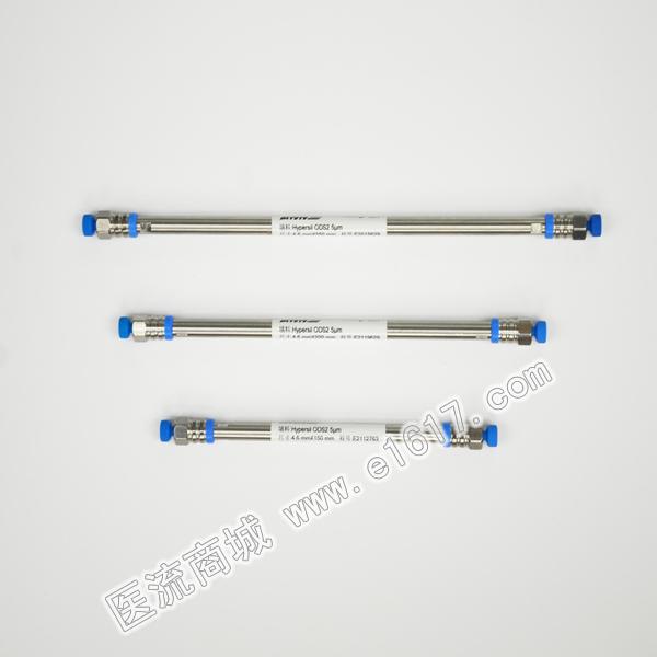 依利特Hypersil ODS 色谱柱