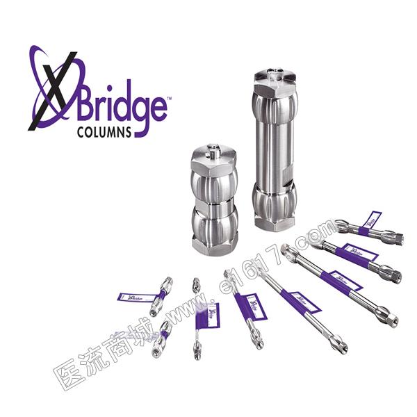 沃特世XBridge Peptide BEH C18色谱柱