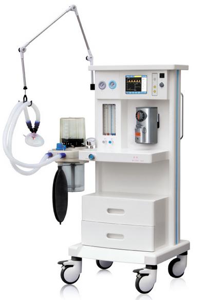 奥凯MJ-560B3小动物麻醉机(进口蒸发器)