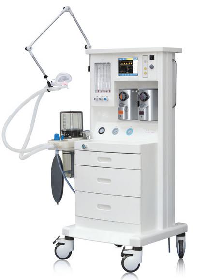 奥凯MJ-56B5小动物麻醉机(进口蒸发器)