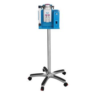 瑞沃德移动式R520IP小动物麻醉机