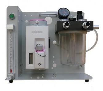 金新斯盛JX7600B小动物麻醉机