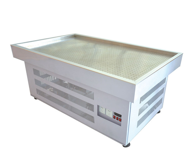 三江 DLT-190血液低温操作台