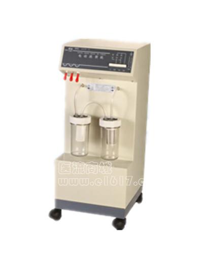 斯曼峰DXW-A型电动洗胃机,手动自控,电磁水泵