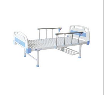 医邦XKBA型钢板条平型病床