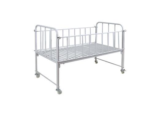 医邦XKBB型碳钢喷塑儿童床平型病床