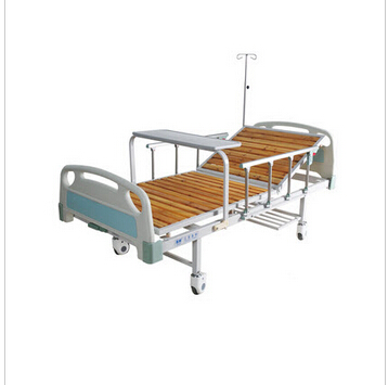 医邦XKB1F型单摇病床
