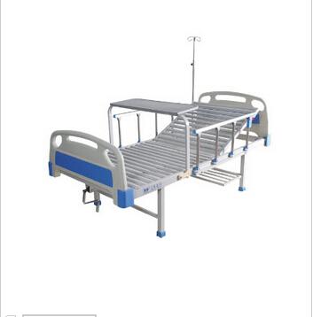 医邦XKB1G型单摇病床