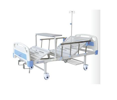医邦XKB2型双摇病床
