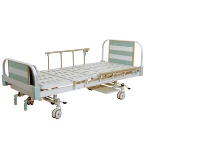 医邦XKB2A型双摇病床