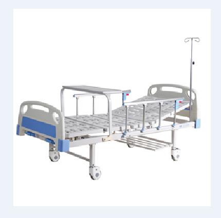 医邦XKB2B型双摇病床