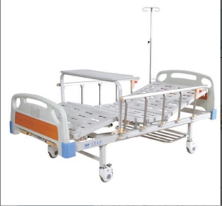 医邦XKB2D型双摇病床