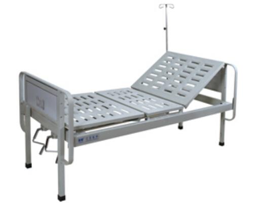 医邦XKB2F型双摇病床