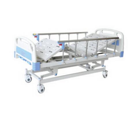 医邦XKB3型三摇病床