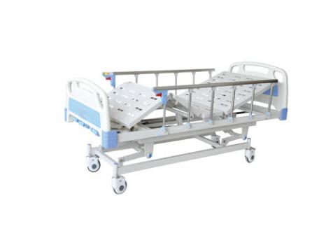 医邦XKB3B型三摇病床