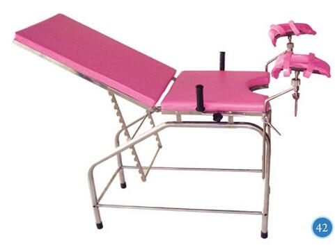 医邦XKF2005CA型妇科诊查床