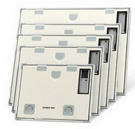 AX-II  摄影暗盒5x7